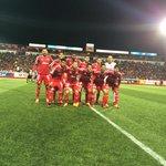 Inicia el partido en el estadio Caliente, Xoloitzcuintles enfrenta a Leones Negros en CopaMX. ¡Vamos, Xolos! http://t.co/24Nvor6rpA