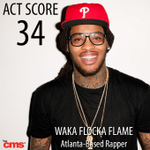 "Respect mind, not image. Most people are deeper. ""Make the rest of your life the best of your life."" -@wakaflockabsm http://t.co/NXJ7bfoftX"