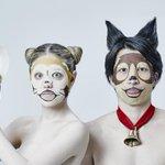人気フェイスパックシリーズから新作「フランダースの犬」と「ラスカル」が登場 http://t.co/oz2mxzyvKO 前作の「KISS」に続く第9弾 http://t.co/g6AymisWjv http://t.co/KDtqZH9cAw