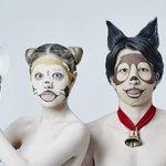 『フランダースの犬』と『あらいぐまラスカル』のなりきり美容フェイスパック登場 http://t.co/zkgNnFUJdY http://t.co/njNVv7bC6E