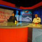 Saksikn bual bicara Segmen Maritim LIMA 15 di Analisis Awani @501Awani jam 2130 malam ini bersama @ChiefofNavy http://t.co/W41Wbll0Ea