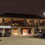 Two-story @Trulucks with 90-seat bar is now open in Uptown http://t.co/sbPzkSqQ1a http://t.co/TGmsTnrpWR