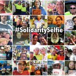 The #SolidaritySelfie support coming from all over the country is overwhelming. Thank you. #March4 http://t.co/5DKT0y6yhe