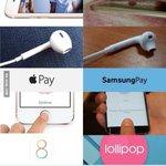iPhone 6 vs. Galaxy S6 http://t.co/Zjefjbixl7