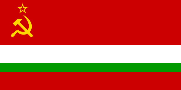 セミレチエ州 - Semirechye Oblast ...