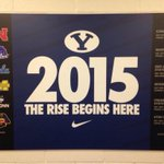 Heres your unofficial, official 2015 #BYUfootball schedule (dates subject to change) from @CoachNickHowell. #BYU http://t.co/DklWIMH0eY