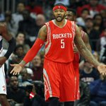 After Josh Smith shooshed the Atlanta crowd, the Hawks shooshed him back http://t.co/t3mYqbxWiC http://t.co/Py1R3JNR3L