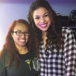 RT @atorres890: You need to check out @jordinsparks mixtape.  Dear God it's soooo good.  Go do it!!!  #doubletapthat