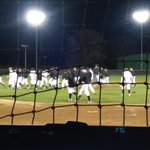 """@RCBTigers: Reedley College Baseball won on a walk-off hit against Merced College, 5-4 http://t.co/RKXTQxCF5V"""