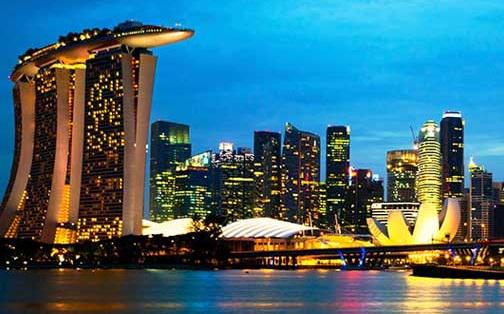 Flash SALE: $299 Economy one way to Singapore, hurry seats are limited! Conditions apply.