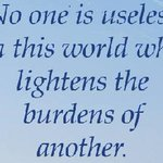 #MondayMotivation: Charles Dickens~ No One... https://t.co/W16boOjoaR #monday