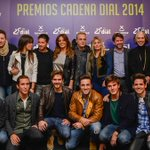 25 años de Cadena Dial dan para mucho... ¿Quién es tu artista favorito cantando en español? #PremiosCadenaDial http://t.co/pjlhZZtuhP