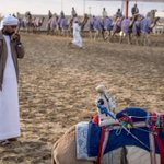 Photos: The DIY robots that ride camels and fight for human rights http://t.co/owSEP5VN7Y http://t.co/fwGrYG3PG4
