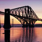 Fly past to celebrate 125th anniversary of iconic Forth Bridge: http://t.co/MrRcSyqHMB http://t.co/mHQSWonFtJ