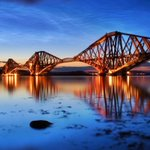 Happy Birthday ol girl - opened 4th March 1890 and still as awe-inspring as ever! #forthbridge http://t.co/LSivy97AAw