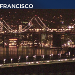 Light winds creating glassy #SF Bay conditions. Details on how changing wind will boosts our temps @nbcbayarea 11 http://t.co/MvwuXMXQ5r