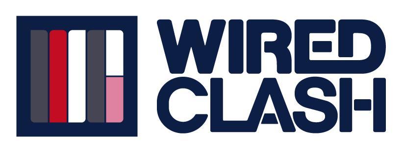 昨年9月に開催し大きな話題を集めたWIRED CLASHが再び開催決定。合わせて第1弾ラインナップも公開。詳しくはウェブサイトにて→http://t.co/PAcbDyZyNW http://t.co/fmXxQH0og5