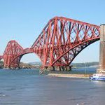 This day in 1890 the forth rail bridge opened! so @Heriotsrfc are not the only boys who turn 125 this year! http://t.co/8BTK04vjAd