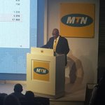 Sifiso Dabengwa on Looking Ahead. Financial Services and Mobile Money remains a priority. #MTNResults http://t.co/GB6CMYzDy0