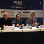 .@cayo_lara @iunida hoy en #Zaragoza participa ahora en el #ForoADEA @directivosAdea http://t.co/PHW2AL1Dcf