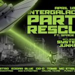 #iPR @dallasunderpass @thed1rt @mintpressfresh #trap #dallas #hiphop #drumandbass #spacethugs #abduction #expopark http://t.co/5XQZnL60Be