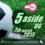 #5AsideUG #5AsideUG #5AsideUG #5AsideUG #5AsideUG #5AsideUG #5AsideUG #5AsideUG #5AsideUG 2 Days To 7th March http://t.co/iqbi4Zh8Jj