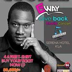 The day is drawing closer and closer..... The #IamGWAyAPR5 charity concert @serenahotels Kampala. @GWAYug http://t.co/bbNkkehQT9