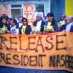 Freedom and democracy are dreams you never give up. #NasheedUnderArrest #WhatInspiresMe #ITBBerlin #ITB2015 #FreeAnni http://t.co/eYZUOmZF5V