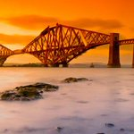 On this day in 1890, the Forth Bridge was opened. Happy Birthday Forth Bridge! http://t.co/MNi27FCawx http://t.co/v1DylTAaZg