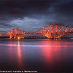 On this day in 1890, the Forth Bridge was opened http://t.co/RJemM8xMv5 Happy Birthday. #forthrailbridge http://t.co/8AVbFCr81w