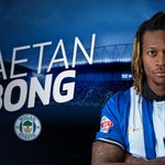 INTERVIEW: @GaetanBong looks to @NorwichCityFC via http://t.co/F4v6KyOE7B and thanks fans for their welcome. #wafc http://t.co/P9GS788Cku