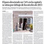 Aun hay más de 25.000 personas en paro en Santa Cruz. Hay más empleo, pero no podemos conformarnos @PSOESantaCruzTF http://t.co/Cy3un61Frm