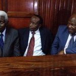 NEWS BULLETIN: Former minister, PSS charged over #AngloLeasing, watch more Top stories via https://t.co/J1lIGWOvLO http://t.co/ihqivJqIa5