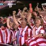 Vídeo lleno de sentimiento Athletic para motivar a sus seguidores, ¡contigo a la… http://t.co/Y506L5Sn3e #futbol http://t.co/v2PWLOaK9t