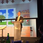 @johnswinney: Scotlands growing tourism industry crucial to economy. 2015s food & drink focus a great opp #STW2015 http://t.co/dViYiAfaoZ