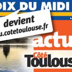 Bonjour à tous ! Dici quelques heures, retrouvez-nous sur notre tout nouveau site dinformation à #Toulouse! http://t.co/cU8NZuOM2u