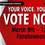 Hear from all of the FSU election candidates today at noon in Forwell Hall, then eat some free pizza #Fanshawe http://t.co/w5tgWgU2O2