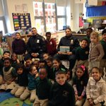 Great job to Sgt. Diaz and his unit at the Annual Read Aloud Day at #VanNest Academy. #Bronx @yaelbt @NYPDnews http://t.co/xTr0ErDNXZ