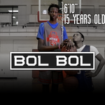 """VIDEO: Finishing a father's dream, Manute Bol's son could be a 7'4"""" Kevin Durant http://t.co/lz3H1i3SHl http://t.co/C9XGQ3GgqB"""