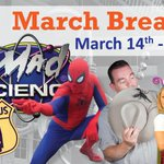 Join us March Break (Mar 14-22) for superheroes, magic, live shows, music and more! http://t.co/qWvpwe424q #LdnOnt http://t.co/RxmyBtrEUk