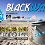 Puliamo spiaggia #Recco, domenica h12 presso la sede di Blackwave in Passeggiata Punta Sant'Anna box 8 @primocanale http://t.co/6tpXDLWjdM
