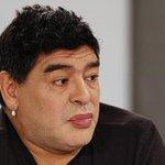 #Farándula Maradona aparece en público con los labios pintados http://t.co/noUw74cY6r #Xalapa #Veracruz #México http://t.co/VCzGiPx6CK