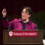 If you missed yesterdays State of the Campus address by @IUBProvost, you can read a recap: http://t.co/ovwga0EACm http://t.co/4hqzkV3NZK