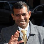 The Prez. who ruled with a golden heart & the warmest smile #FreePresidentNasheed #ITBBerlin #ITB2015 #WhatInspiresMe http://t.co/94QFSng55R