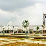 SubhanAllah!!! RT @syamimbahrin: The new Cyberjaya Mosque :) http://t.co/zNX2IzIEIV