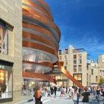 St James Quarter to get 'ribbon hotel' http://t.co/SkDz3pOwZD http://t.co/u8UwFFzfLk