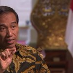 """""""No compromise"""" on drug executions, Indonesian President @jokowi_do2 told me: http://t.co/MxBtBUIw45 #Bali9 http://t.co/daBQ2XqqPd"""