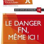Le JT met en garde demain dans les kiosques @severine_sarrat @CLeguevaques31 @AURELIERENNE @CBombail @remidp http://t.co/fl6TcRCpFg