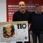 Ce midi, les salariés ont préparé un pot pour Jean-Philippe #Mattio, 50 ans depuis la semaine dernière. http://t.co/HGSnIXV1Ie
