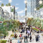The redevelopment of Honest Ed's will be a HUGE transformation. Via @globeandmail, http://t.co/lWv34985RY. http://t.co/nCo7e83Qz2